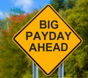 Big Payday