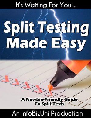 Split Testing Made Easy