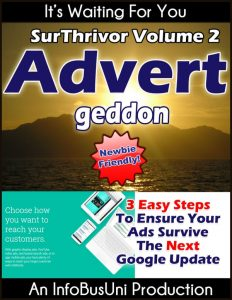 Surthrivor Vol. 2: Advertgeddon