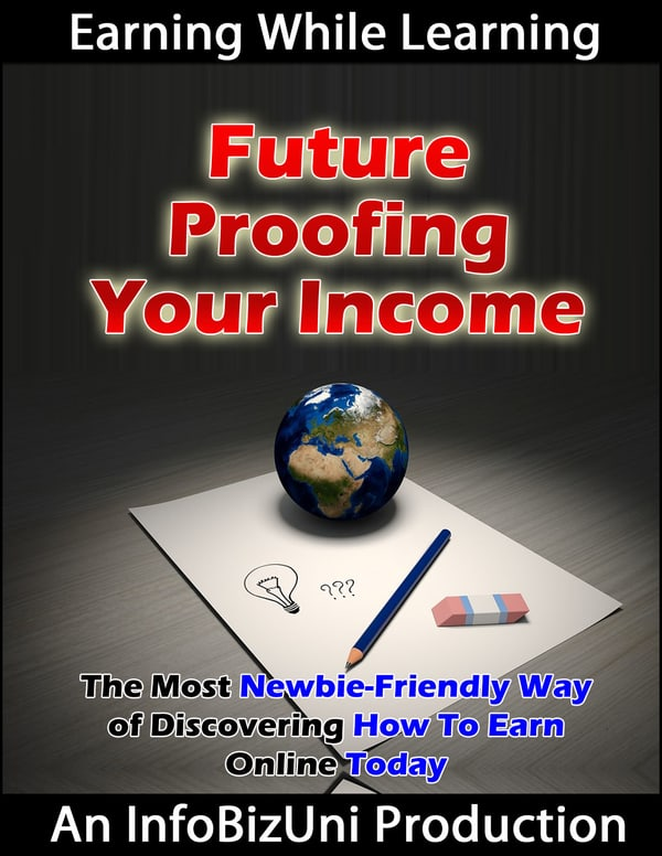 PROFITS cover - 2019-03-05 | Barb Ling et al – FUTURE PROOFING YOUR INCOME Review - is it worth to join?
